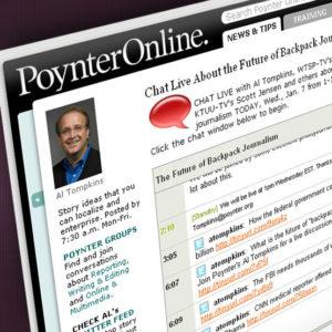 poynter-chat
