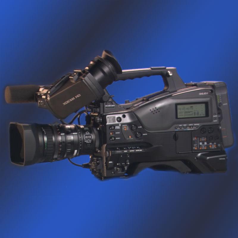 Sony Announces New Cameras | b-roll net